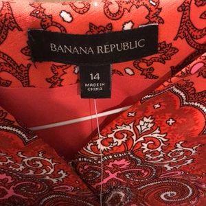 Banana Republic Pants - New with tags banana republic romper